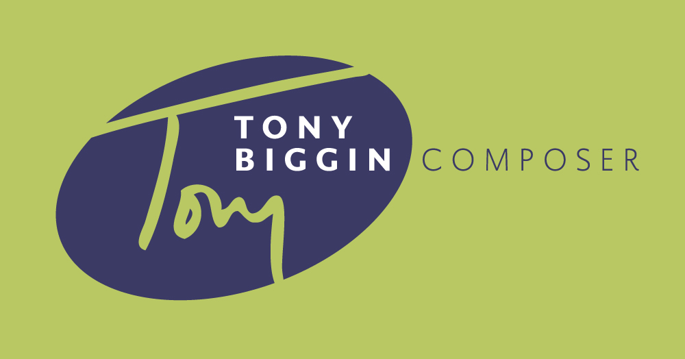 Tony Biggin – Composer